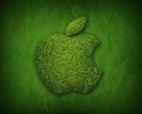 Apple getting into Renewable Energy.